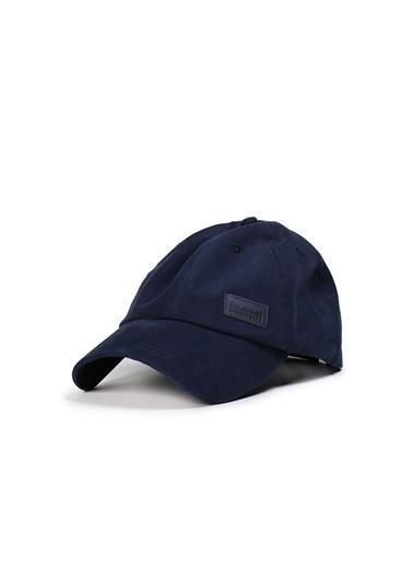Hummel şapka Filen 970100-7459 Mavi
